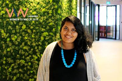 Women to Watch 2019: Kartikha Rajoo