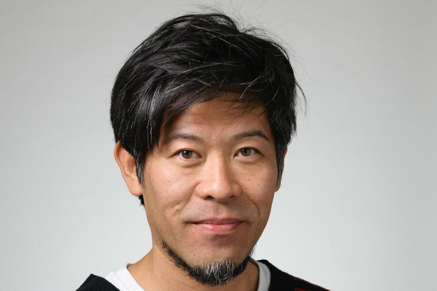 Kazz Ishihara