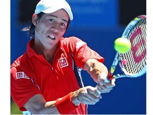 Uniqlo cashing in on Kei Nishikori's Australian Open success