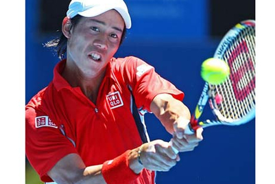 Uniqlo cashing in on Kei Nishikori's Australian Open success
