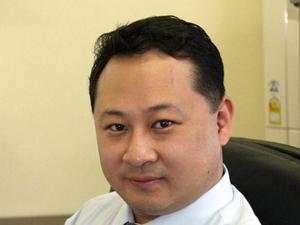 PROFILE: LG's Kenneth Hong talks global marketing from Korea