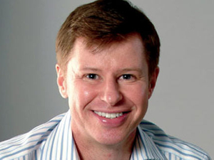 Kevin Clarke to depart MediaCom; Alex Crowther named as replacement