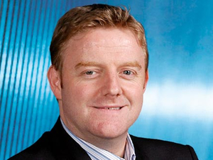 Kevin Dickie to head content group at Discovery Networks