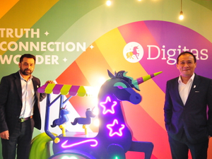 Digitas launches in Indonesia