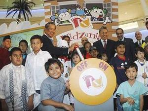 Khazanah TAR appoints Ogilvy Group in Malaysia