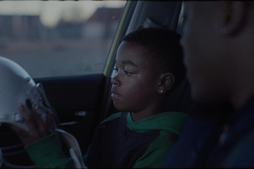 Kia's Super Bowl effort nets $1 million for homeless youth