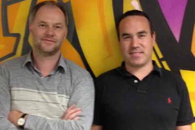 Aegis Media Pacific brings Jumptank to Asia, appoints Google executive Justin Baird