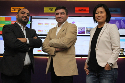 Adaptive rollout pays dividends for Mindshare Malaysia