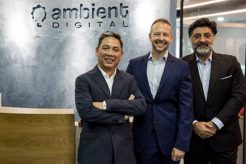 Dentsu Aegis acquires Ambient Digital Vietnam
