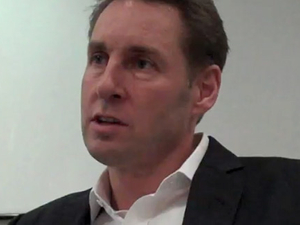 INTERVIEW: DHL's Lindsay Birley talks Rugby World Cup