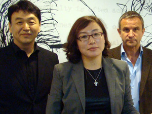 Leo Burnett Korea promotes Youmi Cho to managing director