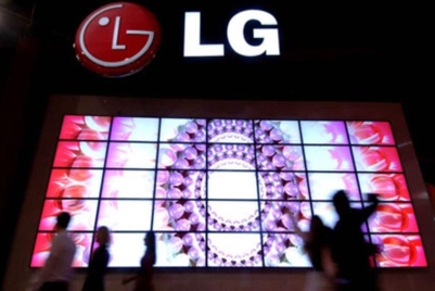 LG Electronics calling global media pitch
