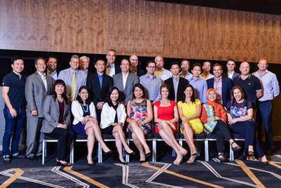 PRWeek Awards Asia shortlist released