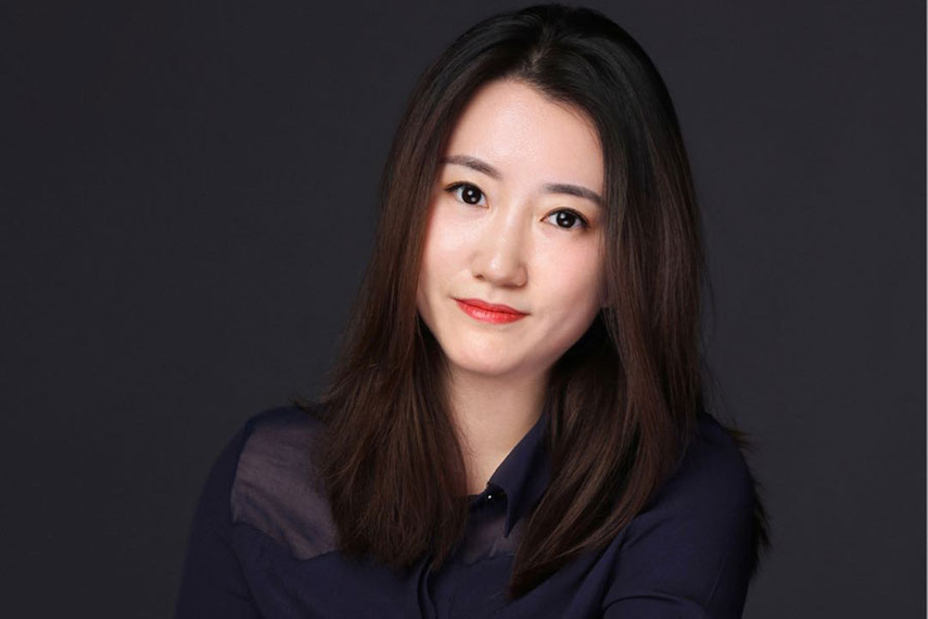 Liana Yu, Mead Johnson China's associate director of digital transformation.
