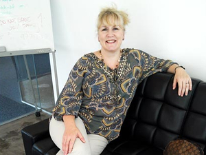 Sports-marketing opportunities growing at grassroots level: GMR's Lisa Johnson