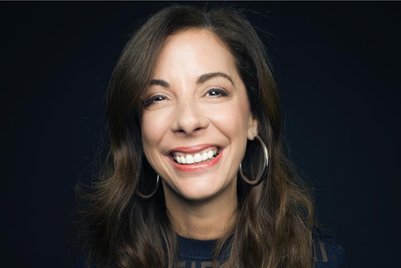 Ogilvy names Liz Taylor as global chief creative officer
