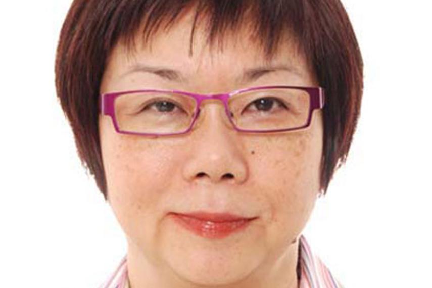 Loh Hui Yin, head of crisis communications, Hill & Knowlton