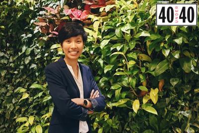 Meet the 2019 40 Under 40: Eunice Loh