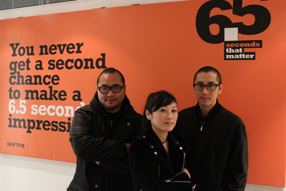 DraftFCB Hong Kong boosts creative team with two senior hires