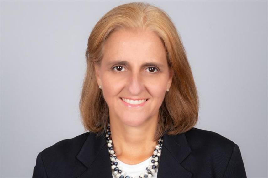 One-word answers with Visa CMO Lynne Biggar