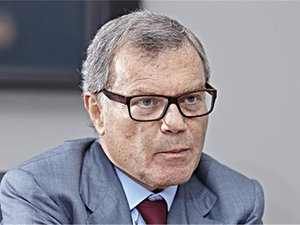 Could Sorrell's next move be in Asia-Pacific?