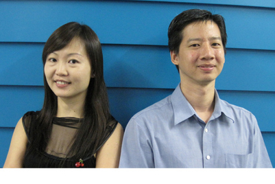 Teh Siew Yee and Ann Lim join MEC Singapore in senior roles