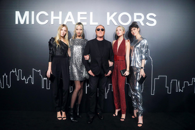 Why Michael Kors' Shanghai party is a killer digital marketing campaign