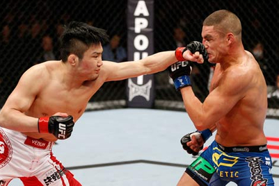 Promoters lay out aggressive growth plans for mixed martial arts