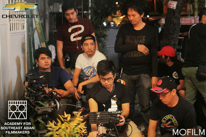 Chevrolet, Mofilm to launch filmmaking academy in Southeast Asia