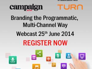 Branding the Programmatic, Multi-Channel Way: Campaign/Turn Webinar