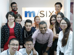 m/SIX Malaysia wins P1's media business