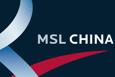 MSL China and Eastwei MSL merge