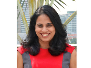Amrita Randhawa to lead Mindshare China as new president
