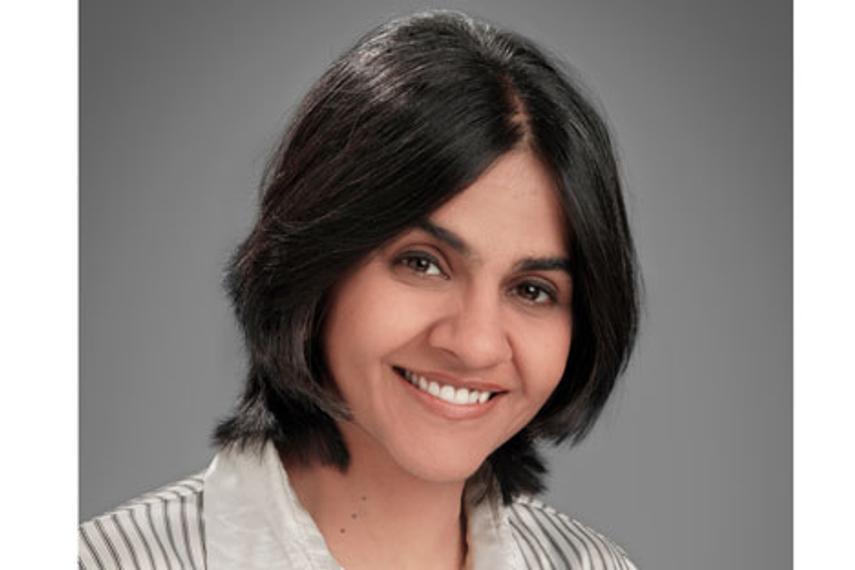 Madhvi Pahwa
