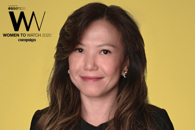 Women to Watch 2020: Maggie Cheung, DDB Group Hong Kong