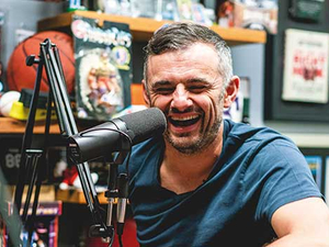 Is Gary Vaynerchuk 'wrong, wrong, wrong, wrong, wrong' about media?