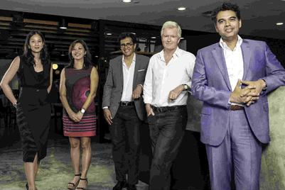 Dentsu Aegis Network invests in Singapore-based creative shop ManghamGaxiola