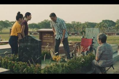 How Manulife's emotional film drove a 573% increase in premium revenue