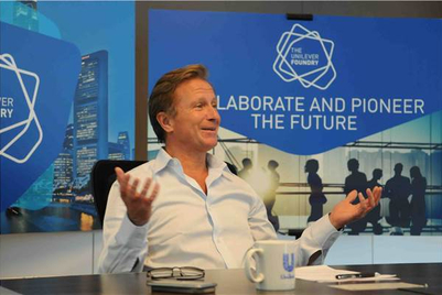 Unilever fires up its 'Foundry' with three briefs for Asia