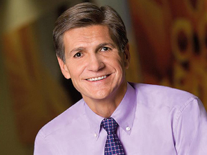 P&G's Marc Pritchard promises further belt-tightening in marketing and media