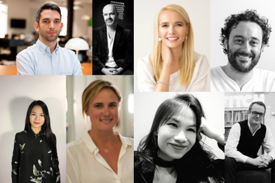 Move and win roundup: Havas, McCann, JWT, Kantar Millward Brown, Wunderman, LinEngage and more