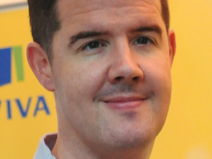 Mark Duffy departs Aviva Asia