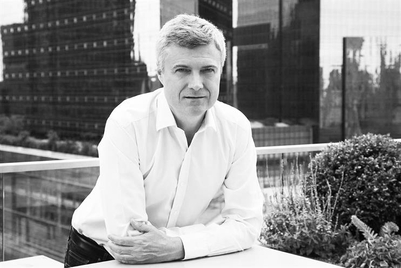 WPP returns to growth in Q3 with 0.5% revenue increase