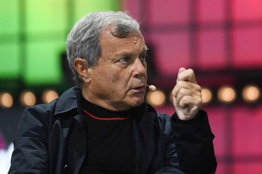 Sorrell: 'The holding company model is past its sell-by date; it's finished'