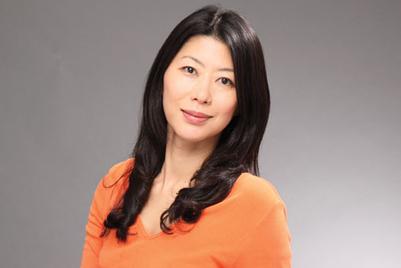 Cannes predictions: Masako Okamura