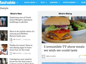 Mashable hires Southeast Asia editor ahead of APAC expansion