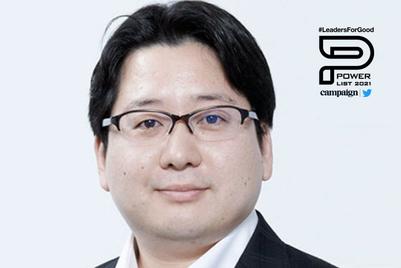 Asia-Pacific Power List 2021: Jun Masuda, Line Corp