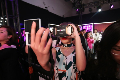 Event tech trends to watch in 2018