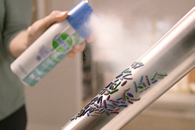 McCann wins global ad account for RB cleaning brand Dettol