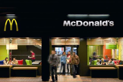 McDonald's hands $1 billion US ad business to Omnicom
